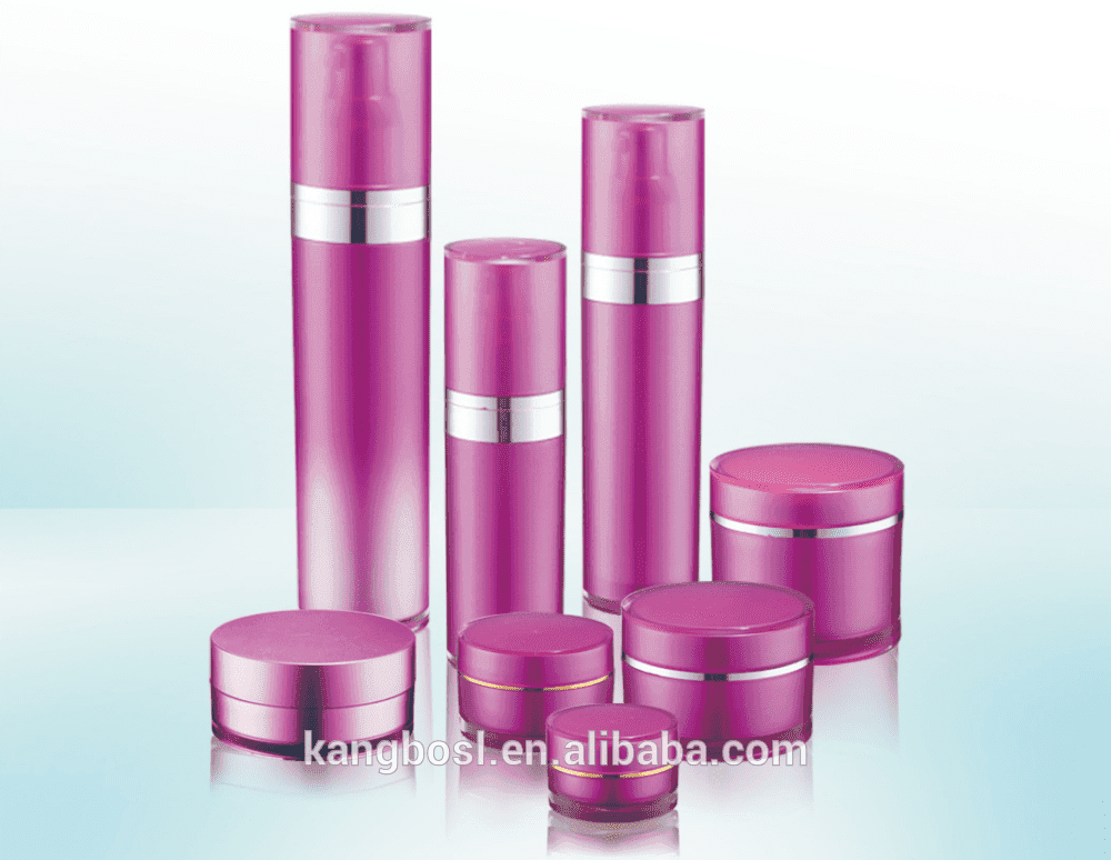 OEM Supply Cosmetic Spray Bottle -