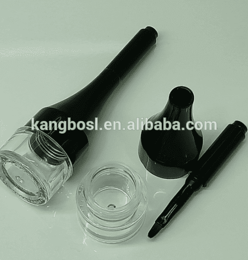 Factory made hot-sale Empty Acrylic Lotion Bottle -