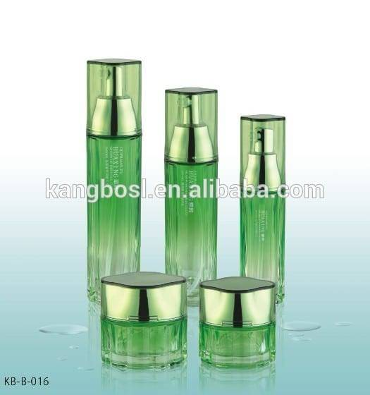 Massive Selection for Cosmetic Vacuum Pump Bottle -