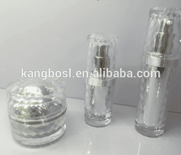 Factory Free sample Bamboo Lotion Bottle -