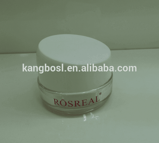 Factory Outlets Airless Syringe Bottle For Cosmetic -