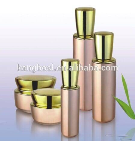 Wholesale Price China Cosmetic Airless Lotion Bottles -
