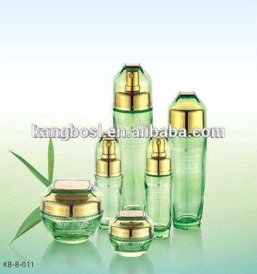 Reliable Supplier European Glass Bottles -
