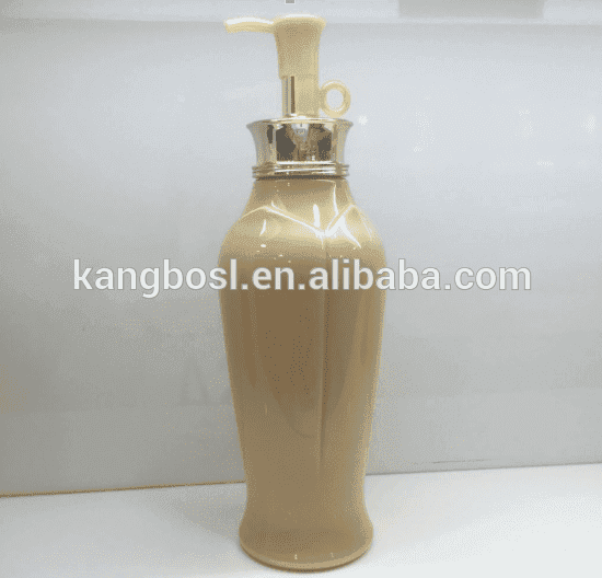 factory Outlets for Brown Amber Bottle -