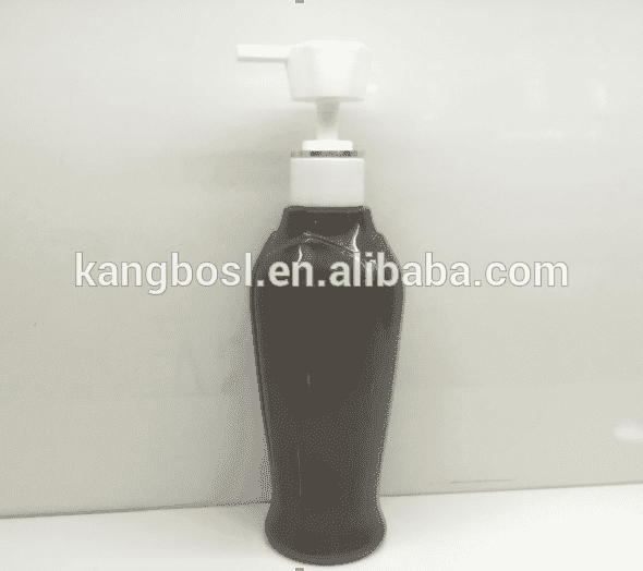 Best-Selling Cosmetic Serum Bottle -