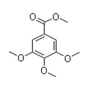 3,4,5-TRIMETHOXYBENZOIC acid e, methyl Ester