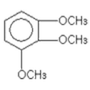 1,2,3-TRIMETHOXY BENZENE