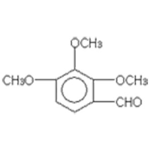 2،3،4-TRIMETHOXYBENZALDEHYDE