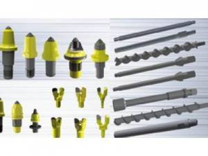 Ordinary Discount Button Bits And Taper Bits - Drilling tools for bolting – Kat