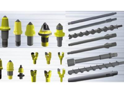 Rock Drill Button Bits Drilling tools for bolting – Kat