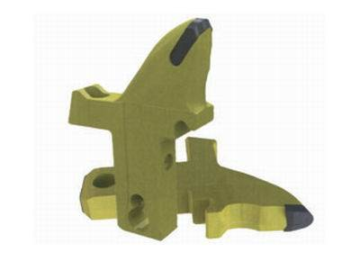 OEM/ODM Supplier Atlas Shank Adapter - Flat pick tools – Kat