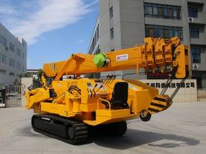 Factory Price For Hydraulic Arm Crane -
