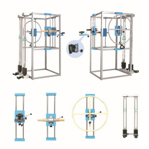 Multi-function Training Device KD-GXQ-01
