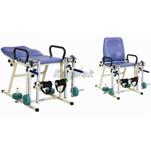 Original correction and rehabilitation trainer