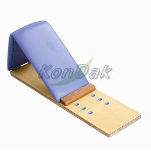 Personlized Products Mobilization Table - Quadriceps Femoris Training Board KD-GSB – Kondak Medical