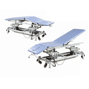 OEM China Laser Physical Therapy Equipment - Examination and Treatment Bed(3 sections) KD-DZC-01 – Kondak Medical