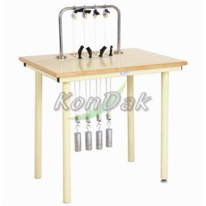 Factory For Rehabilitation Training Bed - Finger strength training device KD-SZJ – Kondak Medical