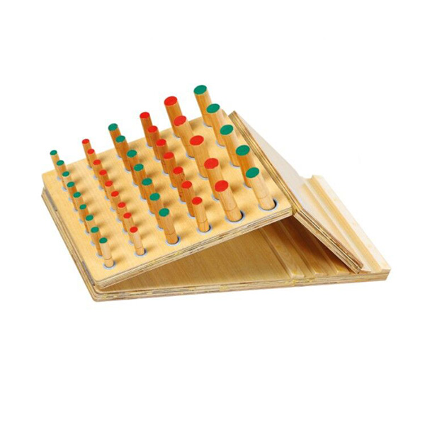 Top Quality Examination Therapy Couch - Wood inserting board – Kondak Medical