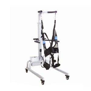 Children Electric unweight gait training system