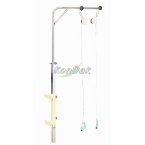 Factory wholesale Physiotherapy Laser Equipment - Pulley training device KD-HLD-01 – Kondak Medical
