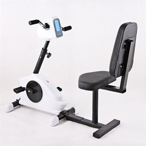 Factory made hot-sale Shoulder Support - Exercise bike with seat KD-ZXQ-041 – Kondak Medical