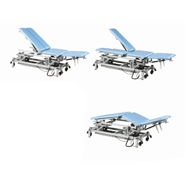 Special Price for Psoriasis Physical Therapy Equipment - Examination and Treatment Bed(6 sections) KD-DZC-02 – Kondak Medical