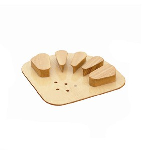 Children Fingers Correcting Board