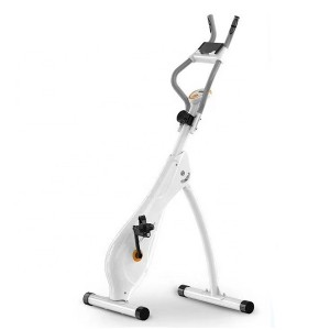 Fitness exercise bike home use