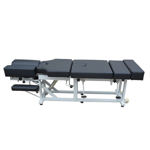 Hot sale Manual Chiropractic bed Featured Image