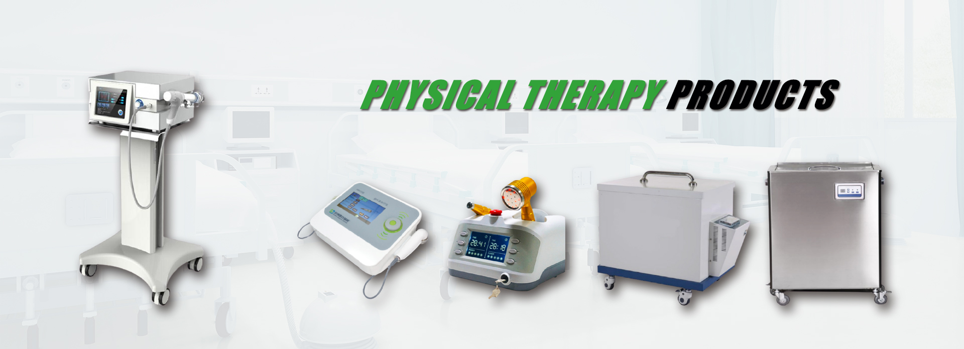 PHYSICAL THERAPY PRODUCTS1