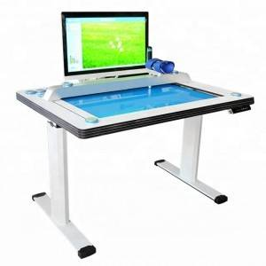 China wholesale Upper And Lower Limbs Smart OT table for upper body muscle strength coordination activity and joint activity – Kondak Medical