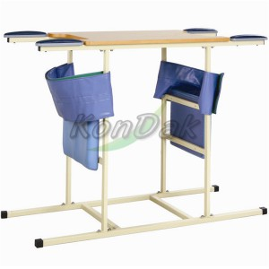 Cheap price Interferential Therapy Unit - Standing upright frame two-person KD-ZLJ-04 – Kondak Medical
