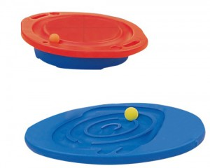 Children balance board