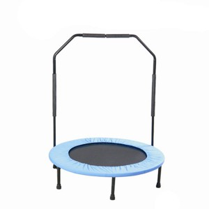 Children Bunching pad with armrest