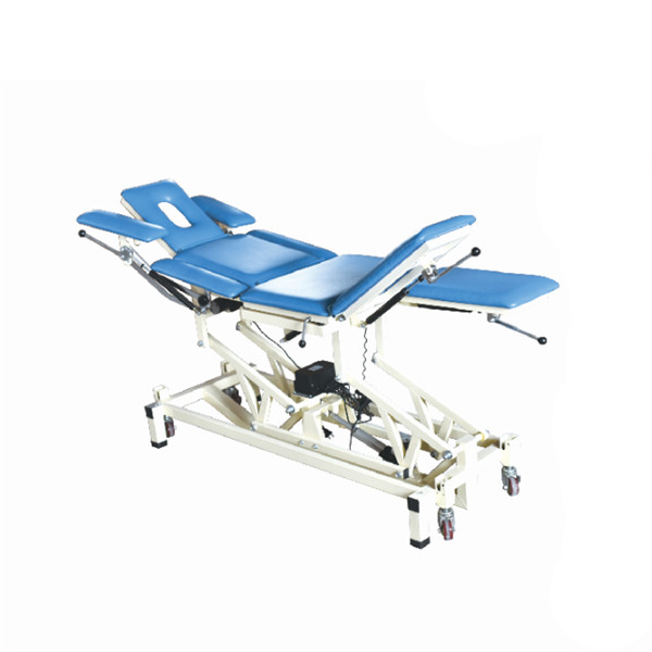 factory Outlets for Bicom 2000 Bioresonance Therapy - Examination and Treatment Bed(9 sections) KD-DZC-03 – Kondak Medical