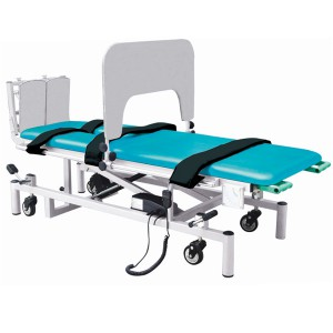 Electric Tilt table with ankle joint exercise board KD-ZLC-03