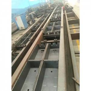 Good Quality Prestressed Concrete Sleepers