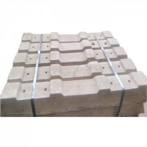 Steel Formwork for Different size  Railway sleepers