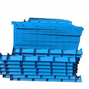 reusable steel formwork for  concrete