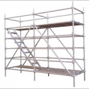 Reasonable price for Steel Props -