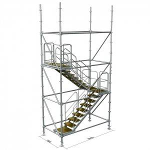 New Delivery for Ringlock System -