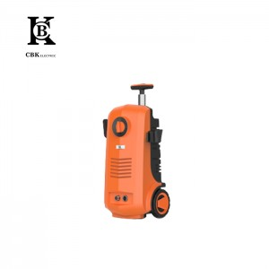 High Pressure Washer STG-F-4
