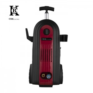 18 Years Factory Portable Car Washer With Water Tank - High Pressure Washer  STG-B-5 – Collier