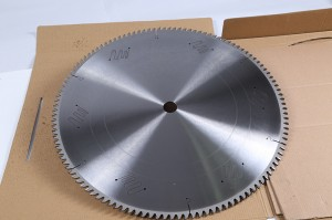 China New Product Circular Saw Blades For Wood Cutting -