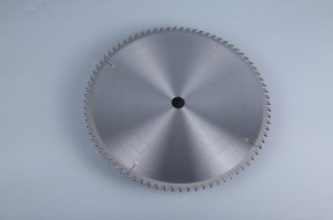 Hot New Products 190mm Aluminium Circular Saw Blade -
