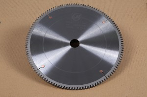 2019 wholesale price Aluminium Cutting Saw Blade -