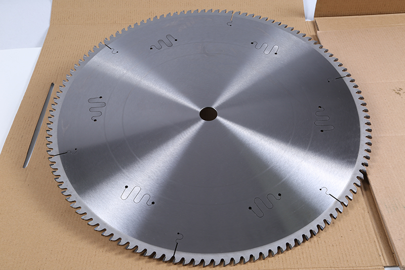 Top Quality Saw Blades For Thick Wood -