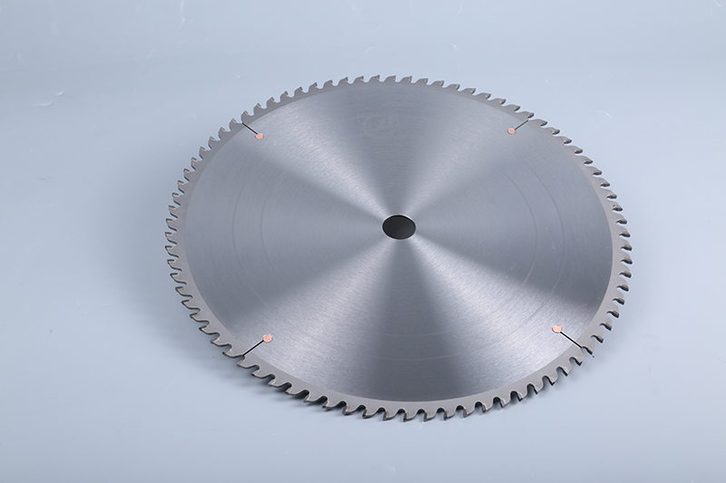 Aluminium Saw Blade 16inch 405X3.5X25.4X80T Featured Image
