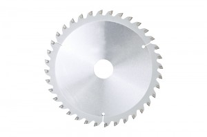 PCD Polykrystallinske Diamond Saw Blade 150-200Diameter