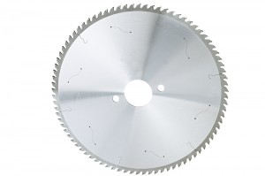 PCD Polykrystallinske Diamond Saw Blade 300-450Diameter